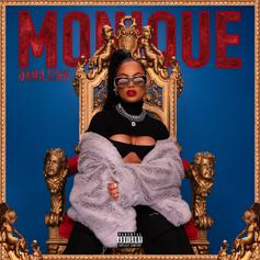 """DaniLeigh Is Out Of Reach On New Single """"Monique"""""""
