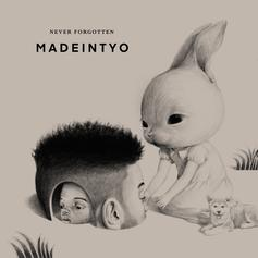 """MadeinTYO Is """"Never Forgotten"""" On New Album Featuring Wiz Khalifa, J Balvin, Ty Dolla $ign, & More"""
