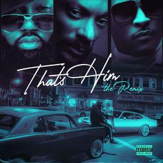 "Mistah F.A.B Brings Snoop Dogg & T.I. On Board For ""That's Him"""