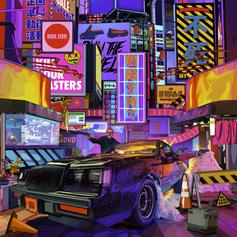 """Run The Jewels Load Up Cyberpunk Banger """"No Save Point"""""""