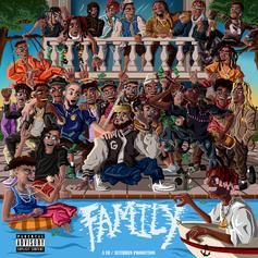 """DJ Scheme Shares """"Family"""" Ft. Lil Yachty, Cordae, Skrillex, Ty Dolla $ign, & More"""