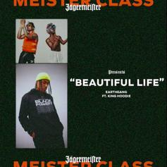 """EarthGang Teams Up With King Hoodie For """"Beautiful Life"""""""