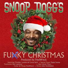 """Snoop Dogg & October London Share """"The Greatest Gift"""""""