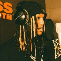 """King Von Posthumously Releases """"Bless The Booth Freestyle"""" For Audiomack"""