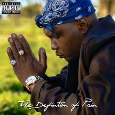 """J Stone Honors Nipsey Hussle With New Verses On Latest LP """"The Definition Of Pain"""""""