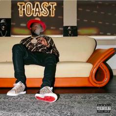 """Conway & Big Ghost LTD. Connect On """"Toast"""""""