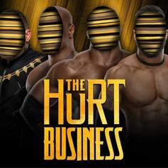 "Westside Gunn, Wale, & Smoke DZA Link On ""The Hurt Business"" From ""Conflicted"" Soundtrack"