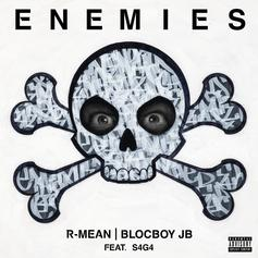 """R-Mean Links Up With Blocboy JB & S4G4 On """"Enemies"""""""
