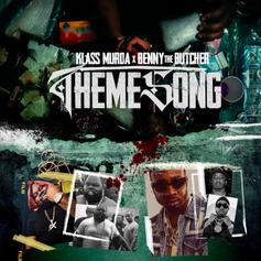 "Klass Murda & Benny The Butcher Drop A ""Theme Song"" For The Trap"
