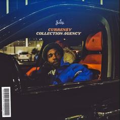 """Curren$y Knows What He Wants On """"Kush Through The Sunroof"""""""