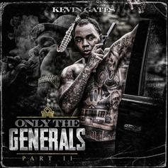 """Kevin Gates Goes Off On """"Yes Lawd"""""""