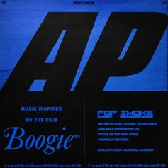 """Pop Smoke Delivers Posthumous Performance On """"AP"""" From The """"Boogie Soundtrack"""""""