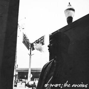 "Mick Jenkins Releases New Mixtape ""or more; the anxious"""