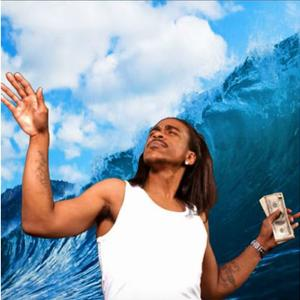 "Max B Surprises Fans With 26-Track ""Wave Pack"" Mixtape"