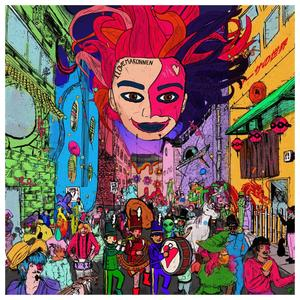 "ILOVEMAKONNEN Returns With Surprise New Album ""My Parade"""