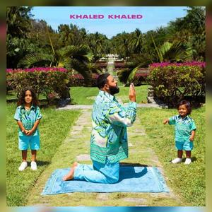 "DJ Khaled Drops ""Khaled Khaled"" Ft. Jay-Z, Nas, Lil Wayne, Diddy, Drake, & More"