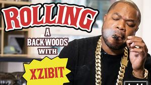 "Xzibit Says He's Sick And Tired Of Skinny Backwoods On ""How To Roll"""