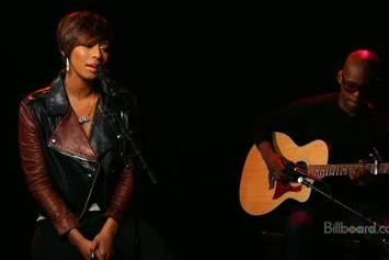 "Keri Hilson ""Knock You Down"" Video"