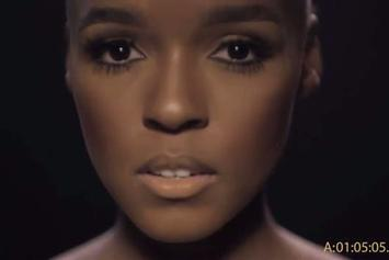 "Janelle Monáe ""Cold War"" Video"