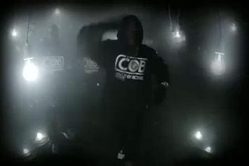 "Crooked I Feat. Horse Shoe Gang ""Drum Murder"" Video"