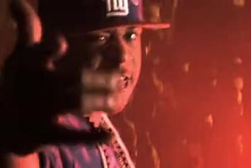 """Red Cafe Feat. Diddy, 2 Chainz & French Montana """"Let It Go"""" (Remix) Video"""