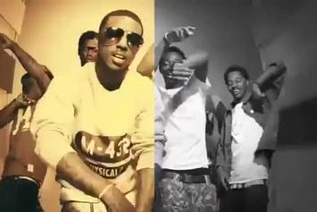 """Travis Porter Feat. Jose Guapo & Skooly """"All About A Sack"""" Video"""