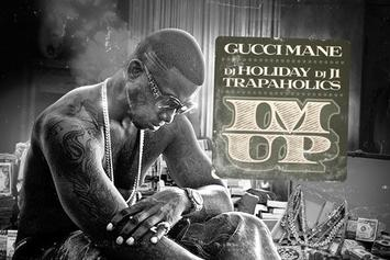 """Review: Gucci Mane's """"I'm Up"""""""