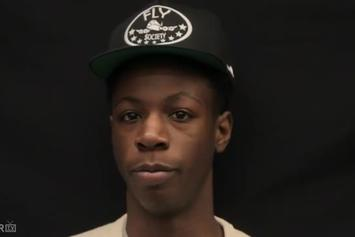 "Joey Bada$$ Feat. Pro Era Crew ""Talks On Coming Up, Pro Era Crew & Freestyles"" Video"