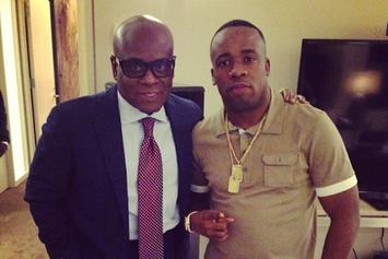 Yo Gotti Announces Deal With His CMG Imprint & Epic Records