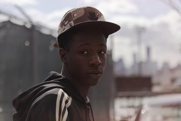 Joey Bada$$ Speaks On Staying Independent & Acting Ambitions