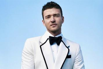 Justin Timberlake Says Timbaland Fully Produced His Album, Speaks On Tour With Jay-Z