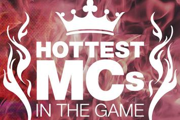 """Full List Of MTV's """"Hottest MCs In The Game"""" Revealed"""