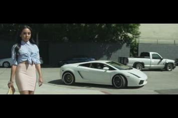 """Pusha T Feat. Kevin Gates """"Trust You (Trailer)"""" Video"""