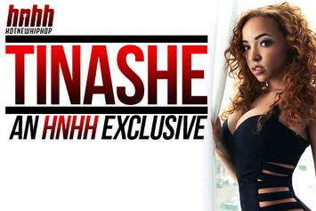 Get To Know Tinashe: Artist Interview, Photos and Video
