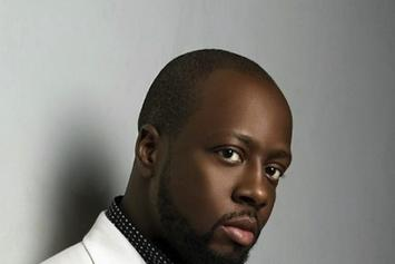 """Cover Art Revealed For Wyclef Jean's """"April Showers"""" [Update: Tracklist & Features Revealed]"""