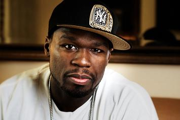 "50 Cent Discusses Kanye West's ""Yeezus"" & His Contribution To J. Cole's ""Born Sinner"""