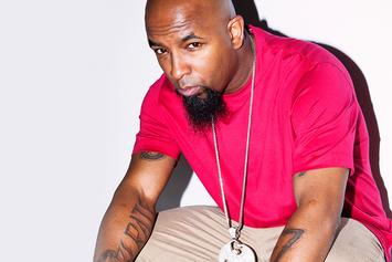 "Tech N9ne Announces ""Something Else"" Canadian & U.S. Tour"
