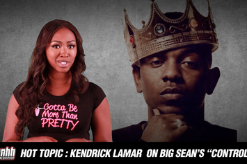"""Control"": Just What Hip Hop Needed? Weigh In On Kendrick Lamar's Verse"