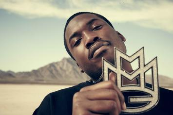 Judge Orders Meek Mill To Take Etiquette Classes [Update: Judge Praises Meek's Efforts, But Won't Let Him Move To Miami]