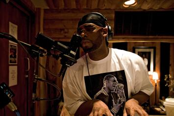 "R. Kelly Announces Release Date For New ""Black Panties"" Album"