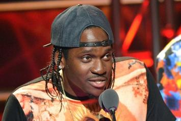 """Pusha T Details Record With Kendrick Lamar On """"My Name Is My Name"""""""