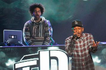 2013 BET Hip-Hop Awards Complete List Of Winners