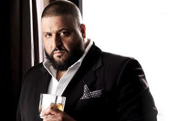 """First Week Sales Projections For DJ Khaled's """"Suffering From Success"""""""