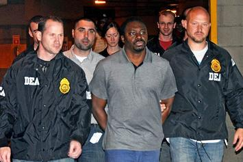 Jimmy Henchman Sentenced To Life In Prison