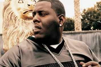 Guerilla Black Sentenced To Over 9 Years In Prison