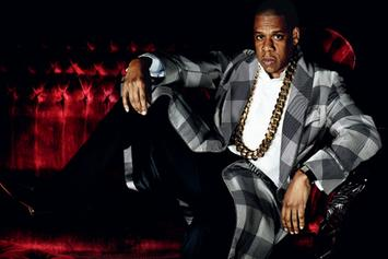 Barneys CEO Mark Lee Offers Apology To Jay Z