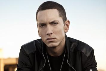 "First Week Sales Projections For Eminem's ""The Marshall Mathers LP 2"""