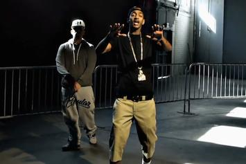 """Nipsey Hussle """"More Or Less"""" Video"""