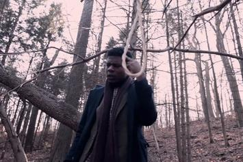 "Mick Jenkins ""Martyrs"" Video"