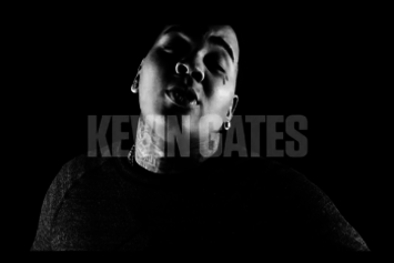 """BTS Of Kevin Gates' """"Don't Know"""" Video Shoot"""